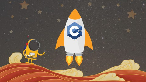 Master C++ Programming From Beginner To Advance – C++ Course