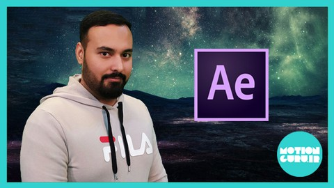 Complete Course of After Effects: Learn From an Expert