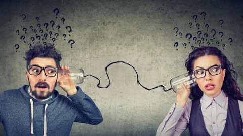 Active Listening: You Can Be a Great Listener