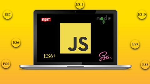 Master JavaScript – The Most Complete JavaScript Course 2021