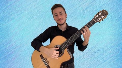Klasik Gitar Eğitim Seti – Akın Mutlu