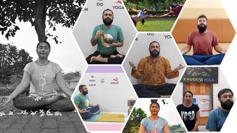 Meditation for Beginners| Explore all types | KhushiSeYoga