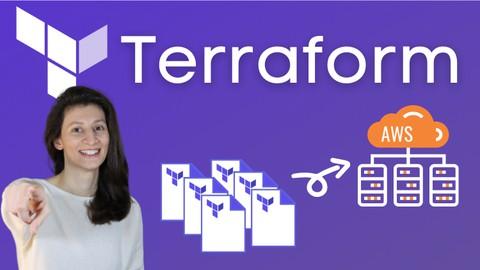 Complete Terraform Course – Beginner to Advanced [2021]