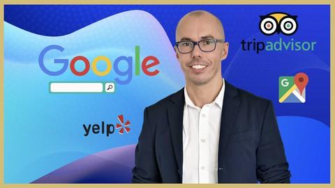 Local SEO 2021 Made Simple & Fun + Google Maps & TripAdvisor