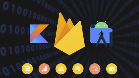Firebase para Android con Kotlin de la A a la Z