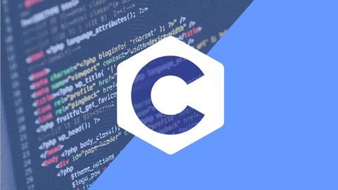 (26+ Saat) C  Sıfırdan İleri Seviyeye Yazılım Geliştirme