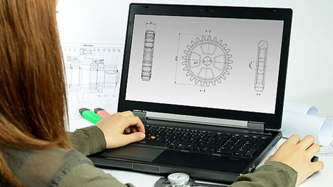 Learn AUTOCAD 2021 2D Tools And Techniques