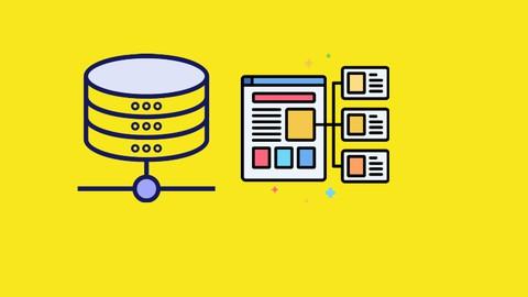 SQLite Databases | Python Programming: (Build App and API )