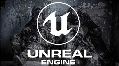 Unreal Engine 5 Level Design ve Landscapes