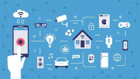 Practical Internet of Things Hacking – 2021