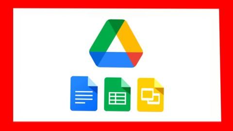 Google Drive Curso 2021