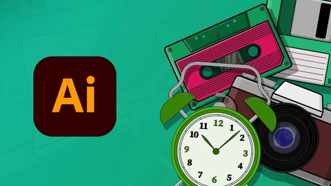 Designing Electronic Gadgets in Illustrator: Easy to Hard