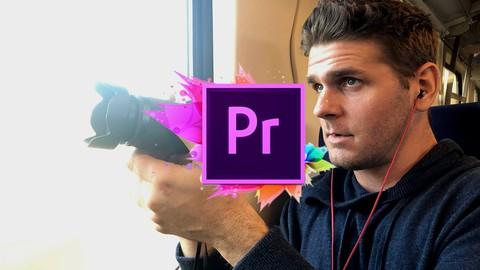 Adobe Premiere Pro CC 2021: Intermediate Video Editing