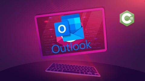 Outlook Desktop Add-ins Development For Beginners