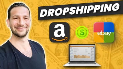 Amazon Ebay Dropshipping Fba Wholesale 2021 Para Kazanma B2b