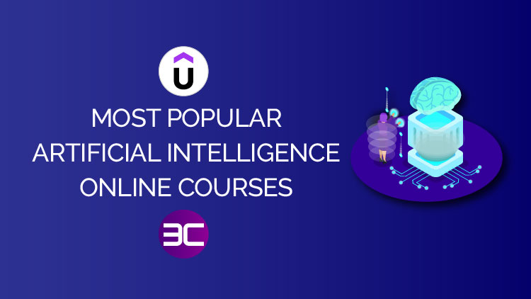Best Artificial Intelligence Online Courses & Certifications