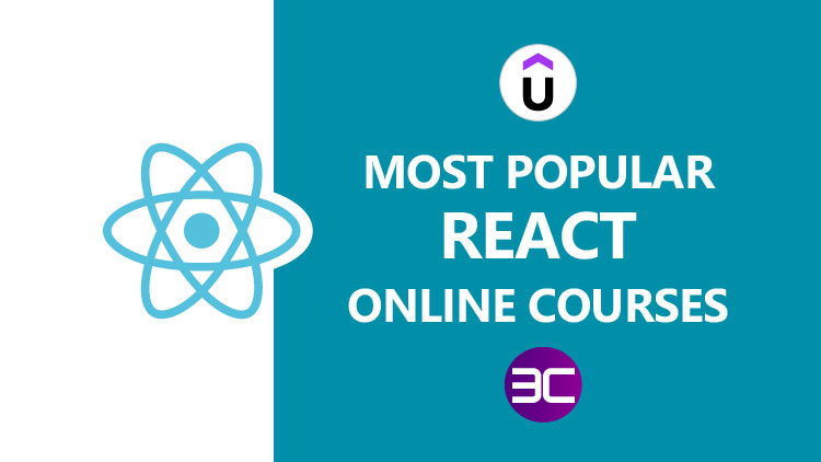 30 Best React Online Courses on Udemy 2021