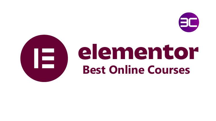 Best Elementor Online Courses for WordPress front end Development