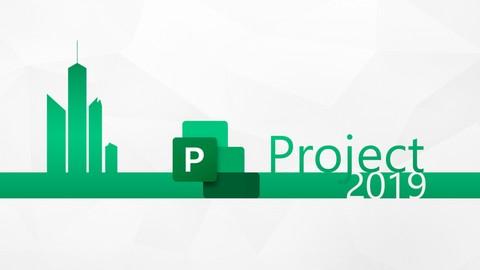 Ms Project COMPLETO + CERTIFICADO – Básico e Avançado