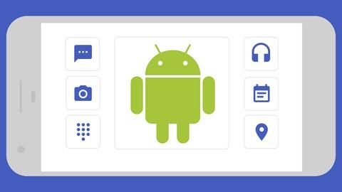 Desenvolvimento Android Completo 2021 – Crie 18 Apps