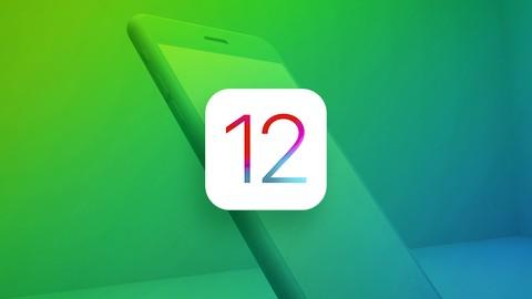 Desenvolvimento IOS 12 – Aprenda a criar 18 Apps