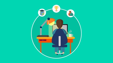 دورة الربح والعمل من خلال الانترنت وتمويل التطبيقات والالعاب