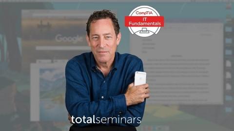 TOTAL: CompTIA IT Fundamentals ITF+ (FCO-U61)