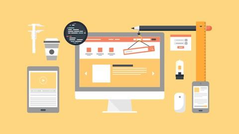 Desenvolvimento Web Completo 2021 – 20 cursos + 20 projetos