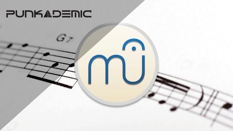 MuseScore: Mastering Music Notation Free Software