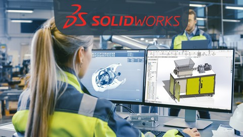 SolidWorks : Sıfırdan Uzmanlığa Uygulamalı Eğitim Seti