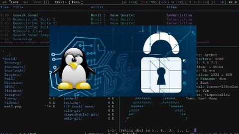 Sécurité sur Linux – Apprenez à sécuriser votre système