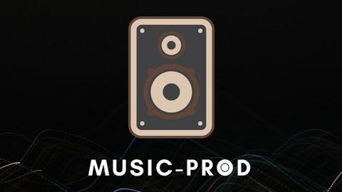 Logic Pro X: Learn Mixing & Mastering Music in Logic Pro X
