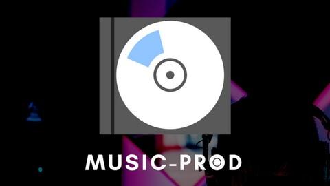 Beat Drum Programming – Audio Editing & Create Drum Loops