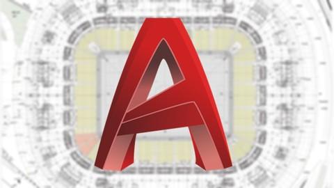 AutoCad : Sıfırdan Uzmanlığa Eğitim Seti A-Z™
