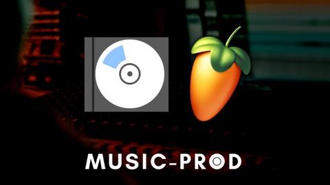 FL Studio 201 Masterclass – Music Production in FL Studio 20