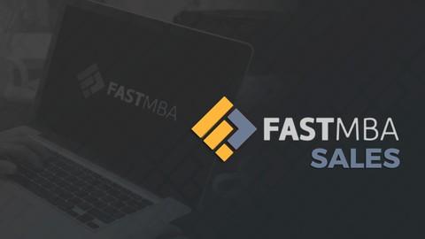 Fast MBA – Sales – Curso Completo de Vendas