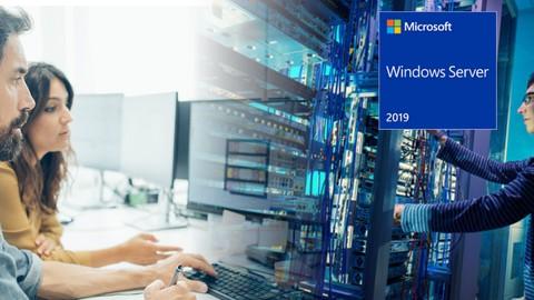 Microsoft Windows Server 2019 [COMPLETO]