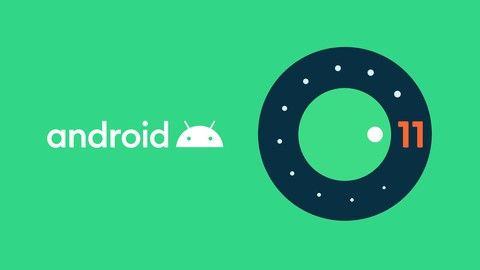 Complete Android Course – Android 11 with Java