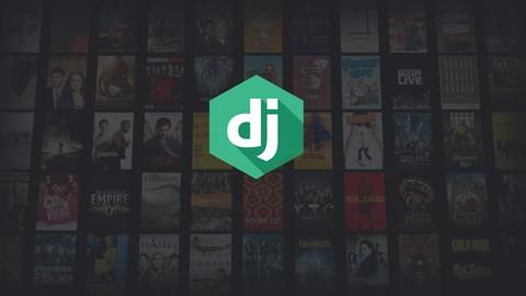 Building Movies Site With Python & Django – IMDB Clone