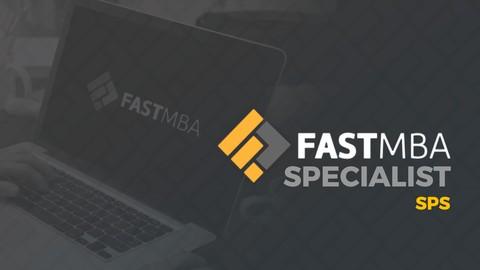 Fast MBA – Specialist   Solução Estratégica de Problemas