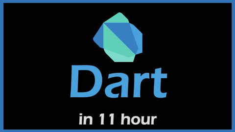 The Complete Dart Learning Guide