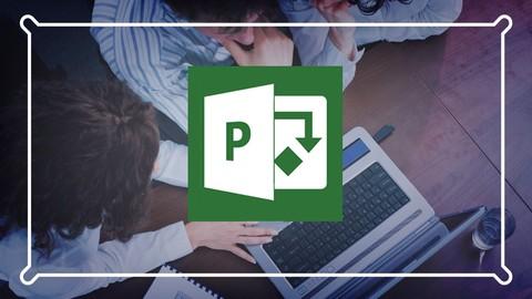 Microsoft Project Completo – Do Básico ao Avançado
