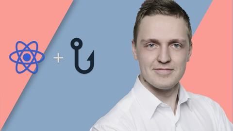 React Hooks – Пишем Реальный Проект с Нуля