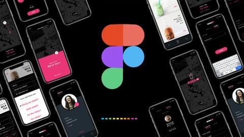 Design & Prototype a Mobile UI/UX Experience – Learn Figma
