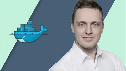Docker и Docker Compose – Деплой проекта с нуля