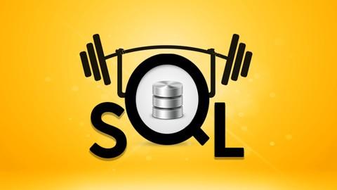 Alıştırmalarla SQL Öğreniyorum