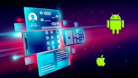 Android ve iOS Mobil Uygulama Geliştirme: Dart & Flutter