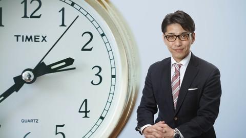 「段取りのキホン」の著者が語るタイムマネジメント!オフィス&在宅での時間管理(リピート9割超の人気研修をWeb化)
