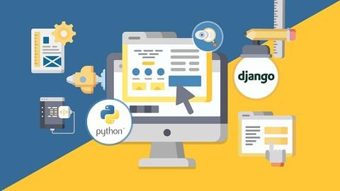 Desenvolvimento Web Full Stack com Python e Django