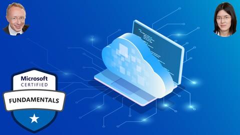 Cloud Azure 2021: maîtriser les fondamentaux par la pratique